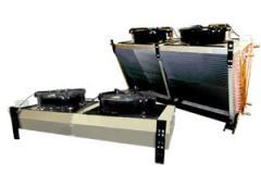 Condensadores Remotos Bohn