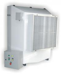Umidificador DE de ar BЕС-18000