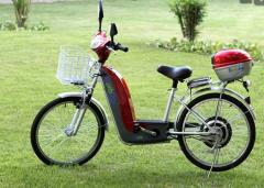 Bicicleta Elétrica Biobike Modelo: NOVA IPANEMA