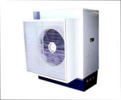 Climatizadores Evaporativos Linha CEA/CER