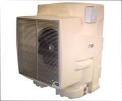 Climatizadores Evaporativos Linha CER