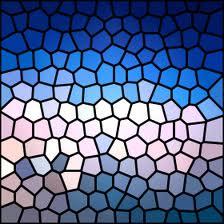 Vidros para vitral