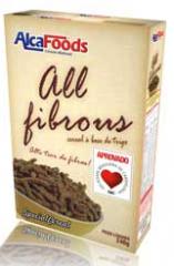 Cereal a Base de Trigo