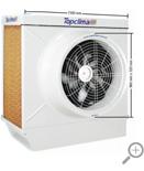 Climatizadores Topclima 250