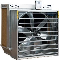 Climatizadores Topclima 400