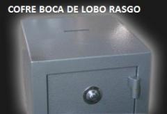 Cofre Boca de Lobo 80 - Rasgo