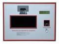 Depósito malotes biométrico