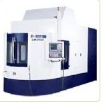 EH Series Horizontal Machining Center