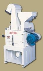 Descascador p/ Arroz - DAPZ R5 e R10