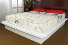 Colchoes Onix Capri (Pillow Top)