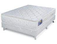 Cama Box Tropical D-45 Pillow top