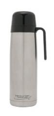 Aço Inox 1L  - as garrafas térmicas com ampolas de