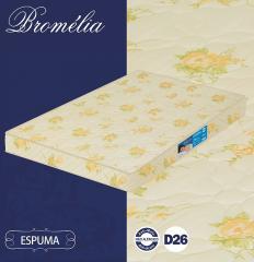 Colchao Bromelia