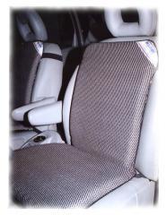 Assento Magnetizado Master Driver