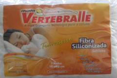 Travesseiro Fibra Siliconizado Soft Extra