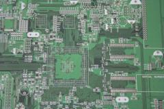 Placa de Circuito Impresso Multilayer
