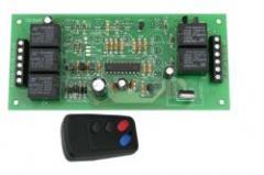Placa Eletrônica para Climatizador Industrial