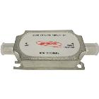 Amplificador de RF 20 dB para Satélite Banda C