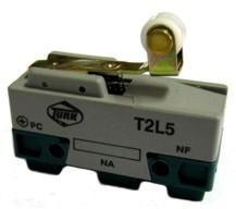 Micro Chave para Corrente Contínua