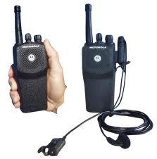 Fontes para radiocomunicaçao