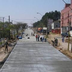 Cocreto Para Pavimentos