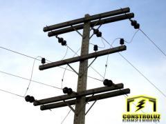 Eletrificação Rural e Urbana