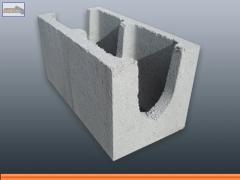 Canaleta de Concreto Estrutural 4,5 Mpa