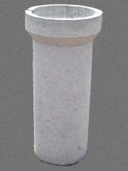 Tubos de concreto para poços