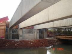 Рontes de concreto