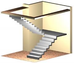 Escada Cascata (fechada)