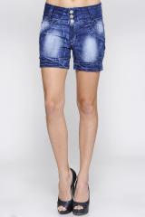 Pantalones cortos para mujeres