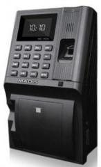 Controle Ponto Eletrônico Digital com Biométria +