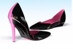Exportação de Sapatos