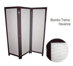 Biombos Trama