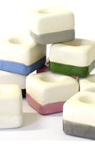 Aromatizador Cubo