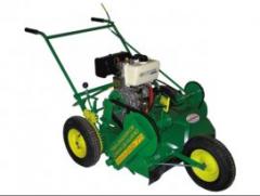 Batedor  AB 75  - cilindro triturador especial com