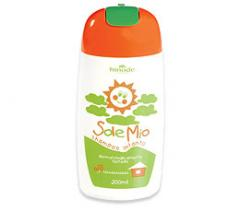 Sole Mio Shampoo Infantil 200ml