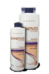 Shampoo Neutralizante Cremoso Essenza