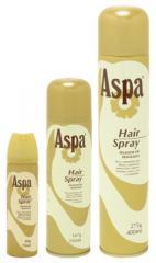 Aspa Hair Spray