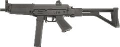 Pistolas ametralladoras