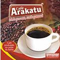 Café  torrado e moido - Arakatu trabalha