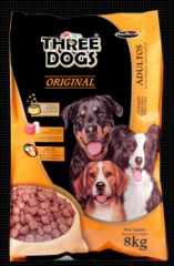 Threel Dogs Original