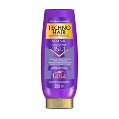 Condicionador Techno Hair Queratina