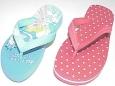 Sandálias para crianças