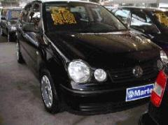 Polo Hatch 1.6 8V
