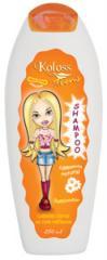 Shampoo Cabelos Claros ou com Reflexos Extrato