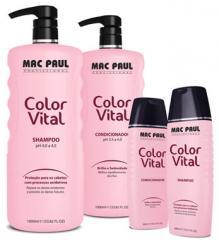 Color Vital Shampoo