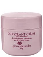 Desodorante em Creme Pele Sensível 50g