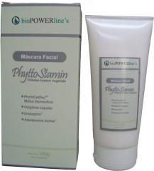 Mascara Facial PhyttoStamin 150g