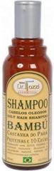 Shampoo de Castanha